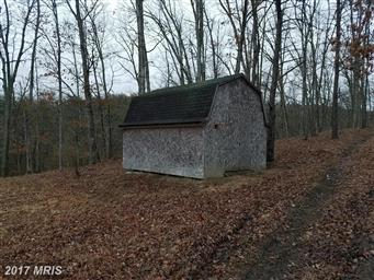 7291 Fort Ashby Road Photo #3