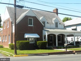 5751 Main Street Photo #1