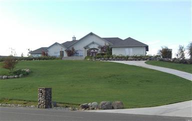 9205 Oak View Drive Photo #1