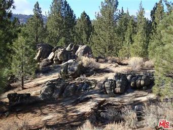 1 Jawbone Canyon Rd Photo #24