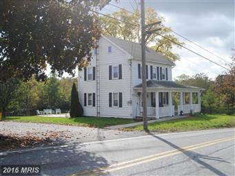 13732 Hollowell Church Road Photo #2