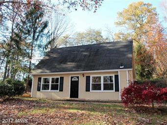 5437 Ellett Lane Photo #1