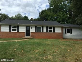 10016 Rixeyville Road Photo #2