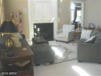 22147 Hanover Woods Court Photo #5