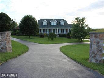 423 Heavenly Acres Ridge Road Photo #3