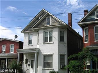 206 Columbia Street Photo #3