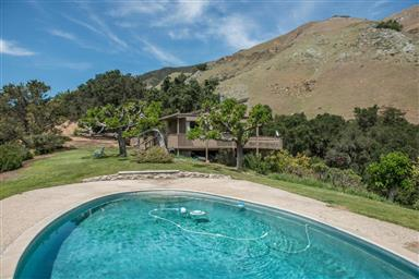0 Santa Lucia Ranch Parcels B & C Highway 1 #ML81498942 Photo #24