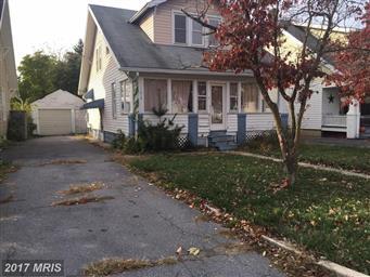 11016 Roessner Avenue Photo #1