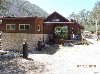 46399 Arroyo Seco Road Photo #1