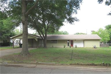 2408 Post Oak Road Photo #1