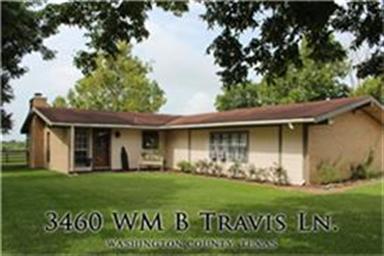 3460 Wm B Travis Lane Photo #1