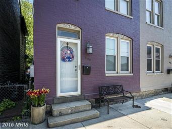 609 N Centre Street Photo #1