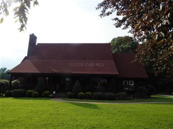 1733 Cedar Hall Road Photo #1