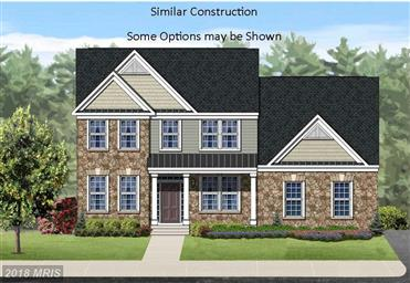 0 Amelia Drive #FAIRFAX PLAN Photo #1