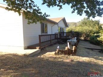 6075 Nacimiento Shores RD #lot 7 Photo #4