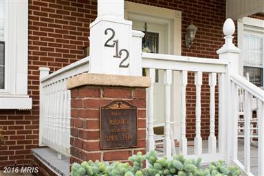 212 N Stuart Avenue Photo #25