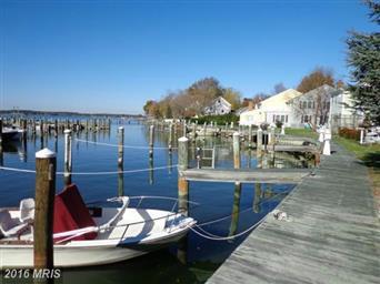 105 Robes Harbor Ct #I Photo #3