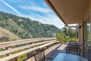 0 Santa Lucia Ranch Parcels B & C Highway 1 #ML81498942 Photo #15