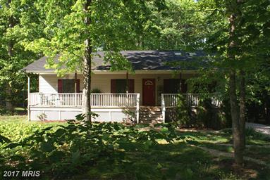 516 Monticello Circle Photo #1