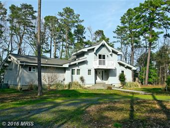 6745 Holly Woods Road Photo #26