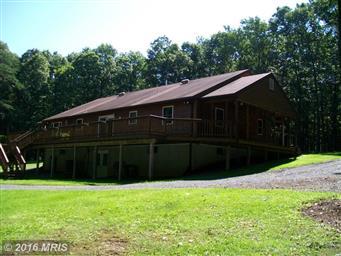 605 Mountain Heritage Estates Road Photo #6