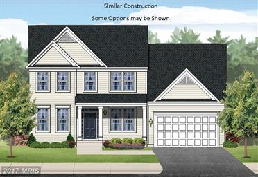 0 Amelia Drive #FAIRFAX PLAN Photo #2