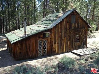1 Jawbone Canyon Road Photo #25