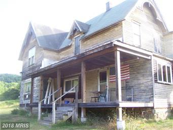 409 Carpenter Road Photo #1