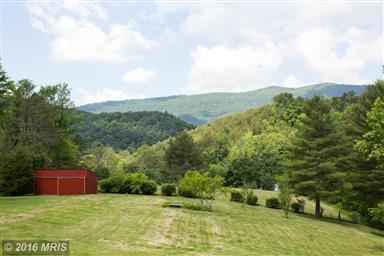 135 Overlook Mountain Road Photo #29