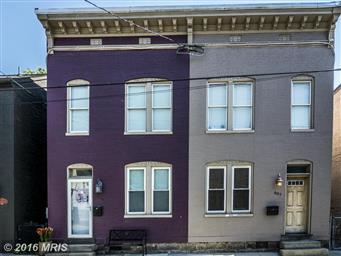609 N Centre Street Photo #25