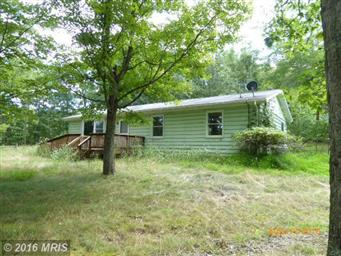 7291 Fort Ashby Road Photo #17