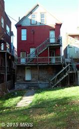 225 Baltimore Street Photo #2