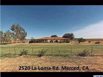 2520 La Loma Road #2 Photo #1