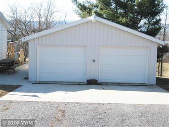 3297 N Clear Ridge Road Photo #2