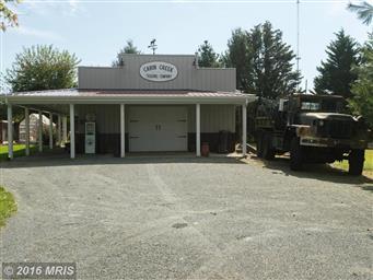4379 Cabin Creek Hurlock Road Photo #22