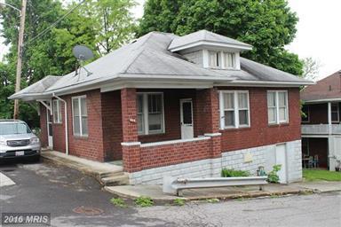 603 Cecil Street Photo #2