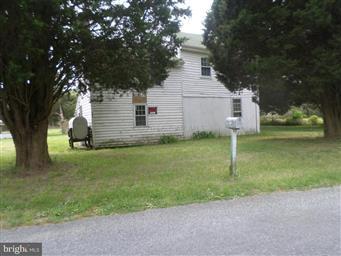 11409 Hodson White Road Photo #1
