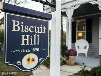 20818 Rock Hall Avenue Photo #1