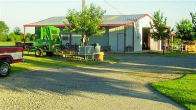 1022 County Road 3256 Photo #8