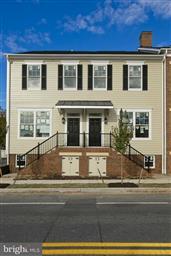 721 S Braddock Street Photo #1
