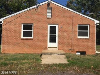 10016 Rixeyville Road Photo #4