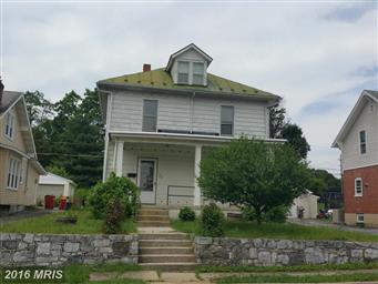 11124 Glenside Avenue Photo #3