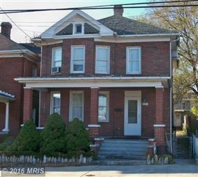527 S Raleigh Street Photo #2