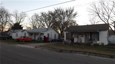 808 Fisher Street Photo #8