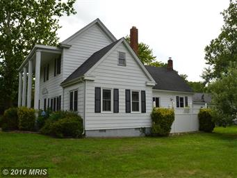 5642 Mount Holly Road Photo #3