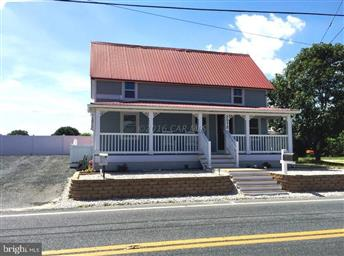 5072 Powellville Road Photo #1