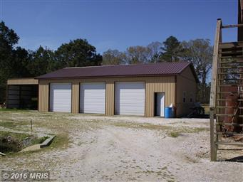 2107 Church Creek Road Photo #29