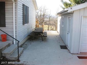 3297 N Clear Ridge Road Photo #4