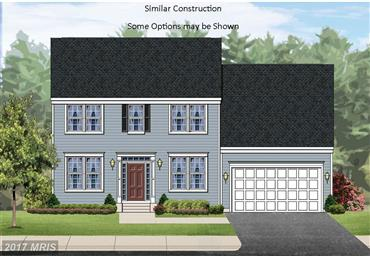 0 Amelia Drive #FAIRFAX PLAN Photo #3