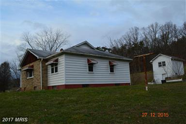 7522 Fort Ashby Road Photo #2